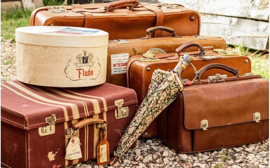 Guarda Todo en un Trastero: Las 7 cosas que más se guardan en un trastero