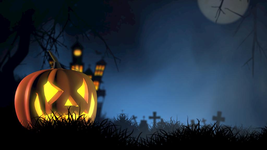 Disfraces originales de Halloween para guardar en una taquilla