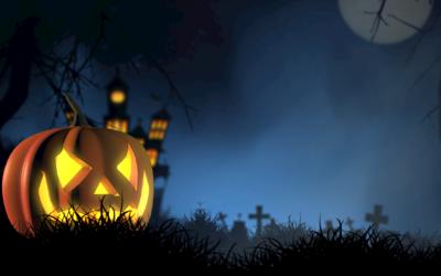 ¿Qué hacer con los disfraces de Halloween durante todo el año?